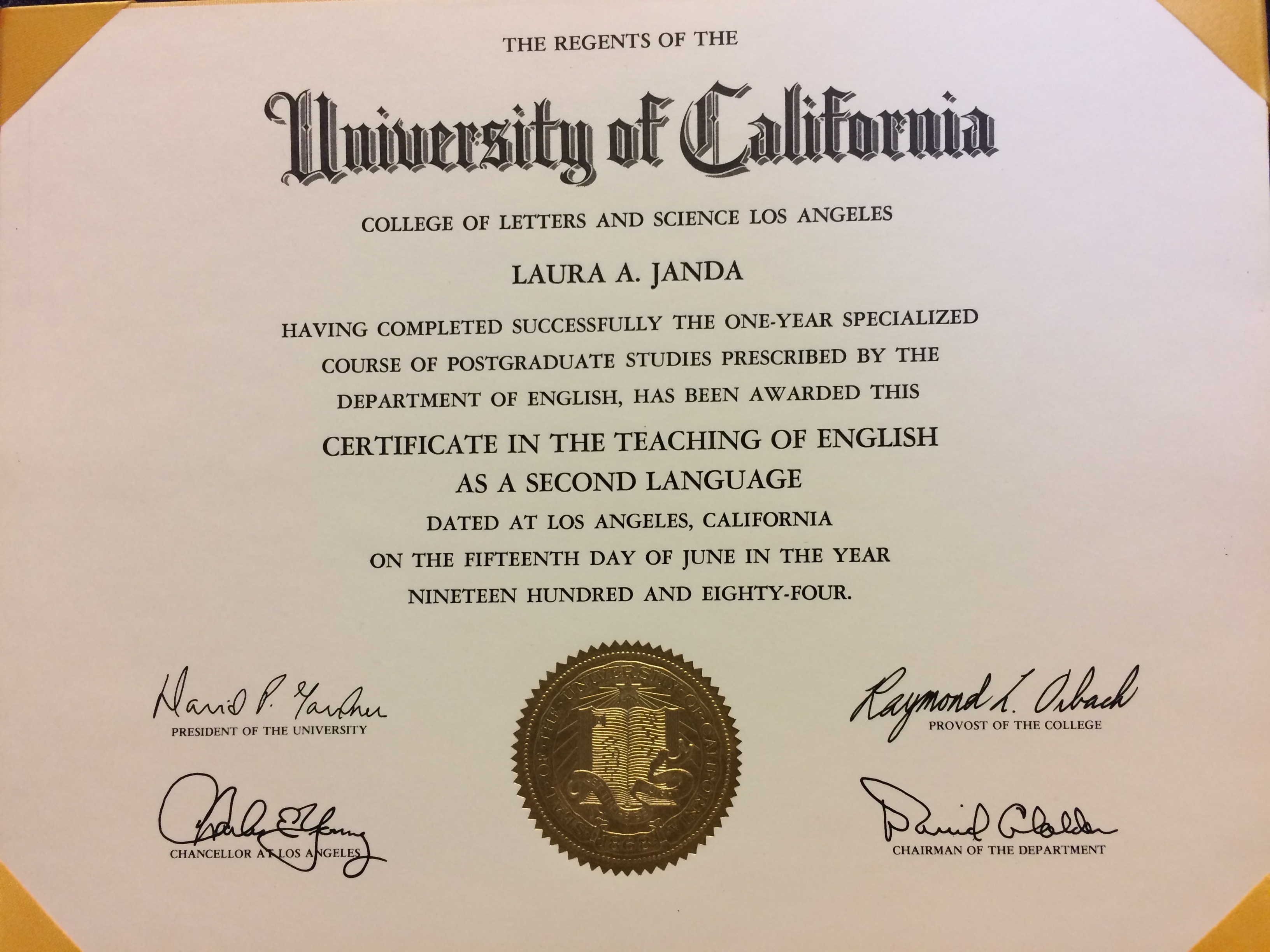 A8 Certificate In Language Teaching Pedagogy Lja001 V2017 Klon